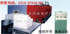 隧道式电阻炉