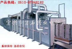 DGY系列高温推杆式节能窑炉的图片