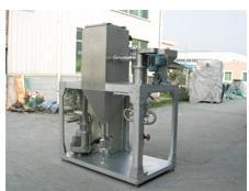 流化床气流粉碎分级机的图片