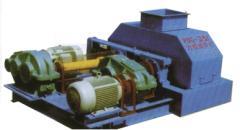 PDG-Ⅱ型对辊破碎机