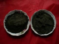 供应高比重橡胶配重粉