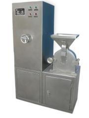 ZSJB系列万能粉碎机(医药、化工类粉碎机)的图片