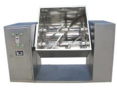 CH双桨槽型混合机的图片