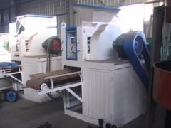 煤粉压球机,矿粉压球机