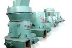 雷蒙磨粉机,雷蒙磨,雷蒙机,R型摆式磨粉机的图片