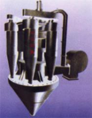 HCX系列高产高细双转子选粉机的图片