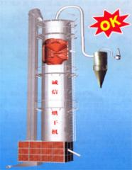 CXH高效立式烘干机的图片