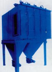 CXQM气箱脉冲袋收尘的图片