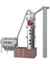 STLH立式烘干机