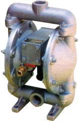 秋荣隔膜泵