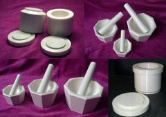 氧化锆研磨罐