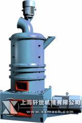 S型三环中速磨粉机