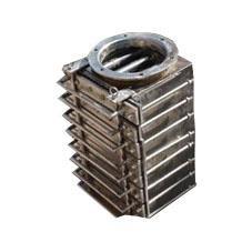 管道式永磁除铁器的图片