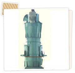 YMP1250B型拉杆式磨粉机的图片