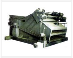 JRT箱式激振器直线焦炭筛