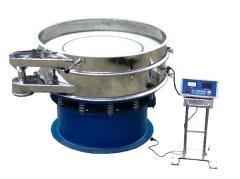 SNC系列超声波振动筛分机