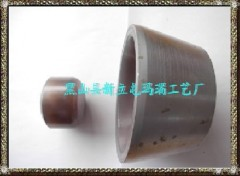 玛瑙碾磨钵(配套RM200研磨机)