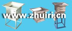 ZR0602格栅式粉料除铁器