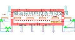 印刷线路板电子元器件拆解设备