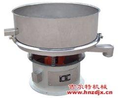 涂料专用陶瓷浆液过滤机|振动筛|震动筛