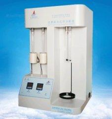 孔径测量仪及比表面积测试仪的图片
