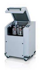 合金专用研磨行星球磨仪PM400MA的图片