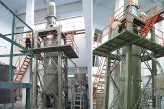 LXJM系列大型超细搅拌磨机的图片