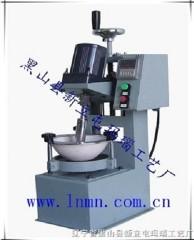 玛瑙球磨机(乳钵机)的图片