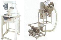 FX系列分级机、气流筛的图片