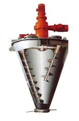 锥型双螺杆(三)螺旋混合机(A-B型)的图片