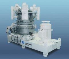 空气分级磨ZPS-2的图片