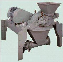 细川AP锤式粉碎机 的图片