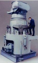 立式辊轮磨AWM 的图片