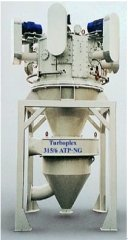 新一代涡轮气流分级机 ATP