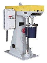 湿法研磨Attritors: 实验室机型的图片