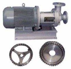 WDJ-150A泵式液体粉碎机的图片