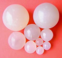 二氧化硅研磨球(硅球)