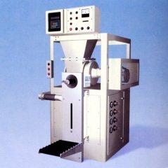 叶轮推进型阀口自动计量包装机的图片