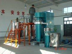 GSDM-200型超细搅拌磨