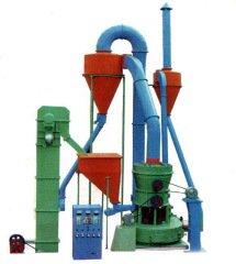 5R摆式磨粉机