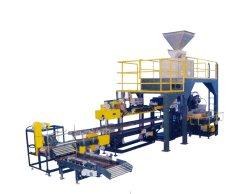 粉体包装自动化生产线