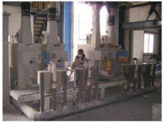干粉砂浆自动生产线的图片
