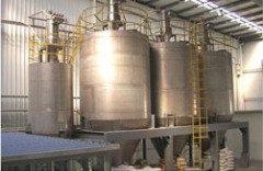 PVC管(异型)材自动化生产线