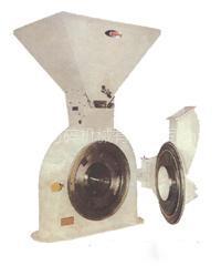 BM系列超细粉碎机的图片