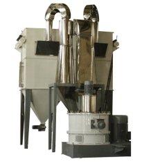 AM-125冲击式超微粉碎机系统的图片