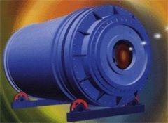 CXZH-3组合式三筒烘干机
