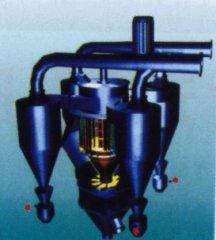 HCX-sepoa多分离转子选粉机的图片