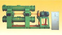 CJG系列连续式振动球磨机