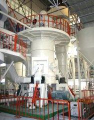 HRM型立式磨(建矿)