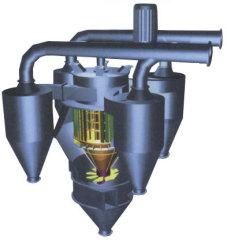 CGX系列第四代高效选粉机